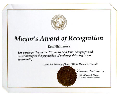 2016 Oahu Mayors Recognition-main