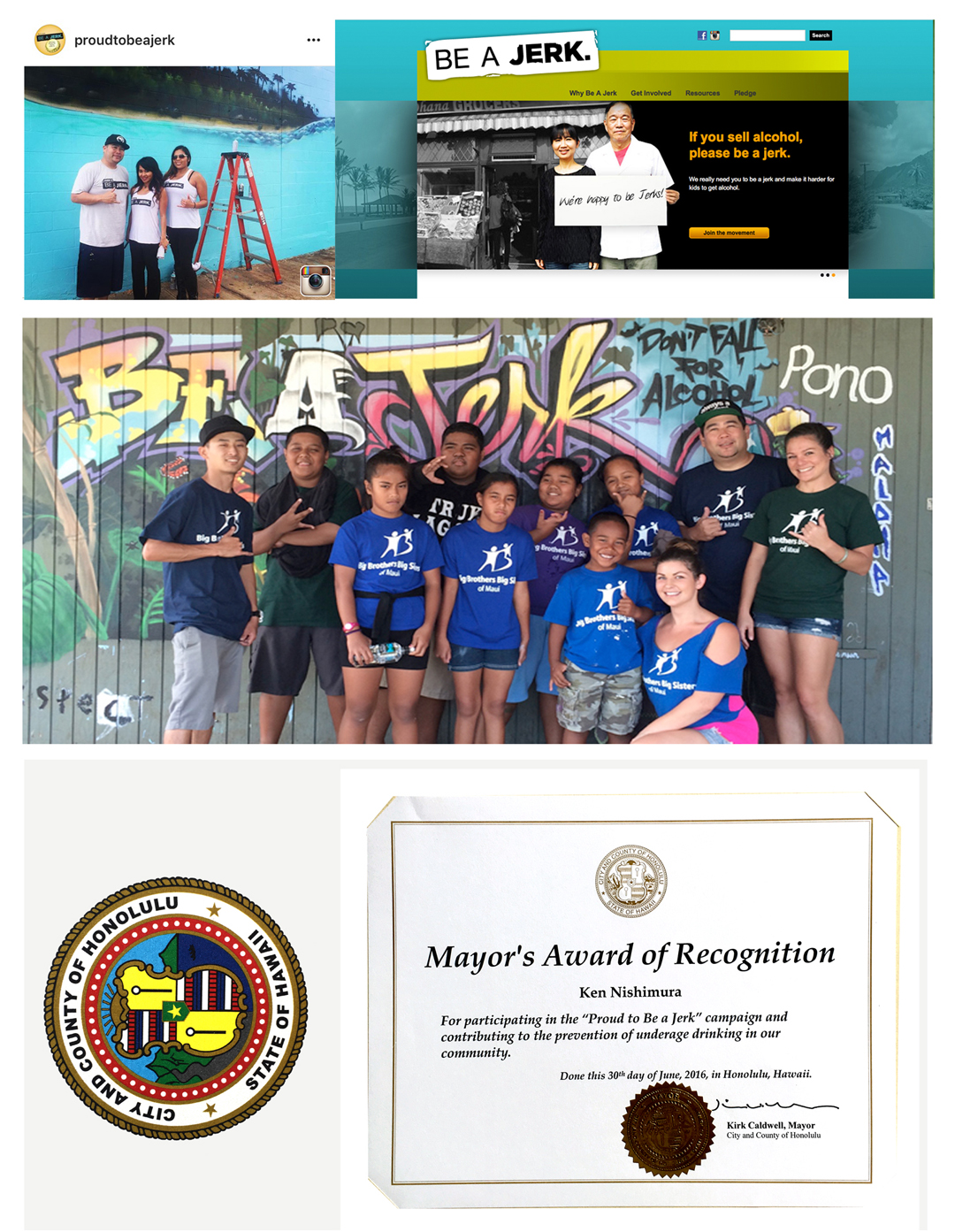 2016 Oahu Mayors Recognition-web